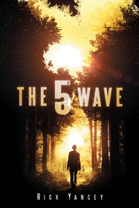 Book Cover for 5th Wave