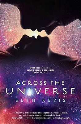 Book Cover for Across the Universe