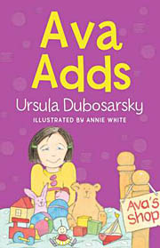 Book Cover for the Alphabet Series