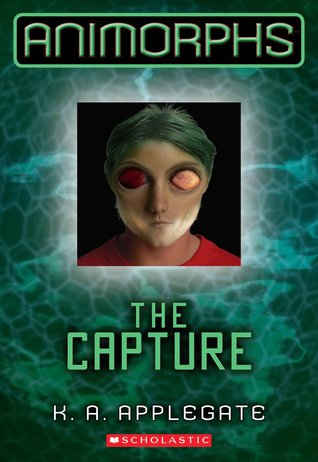 Book Cover for The Capture