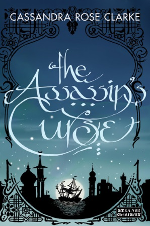 Book Cover for Assassin's Curse