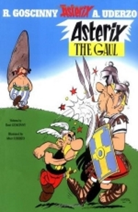 Book Cover for Asterix