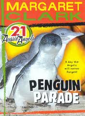 Book Cover for Penguin Parade