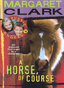 Book Cover for A Horse, of Course