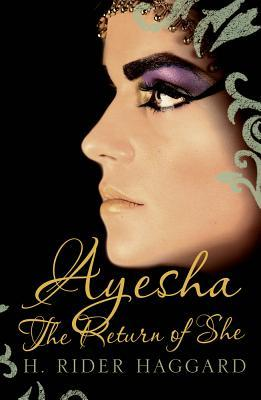 Book Cover for Ayesha