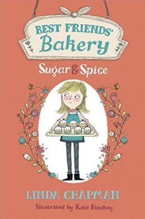 Book Cover for Sugar and Spice