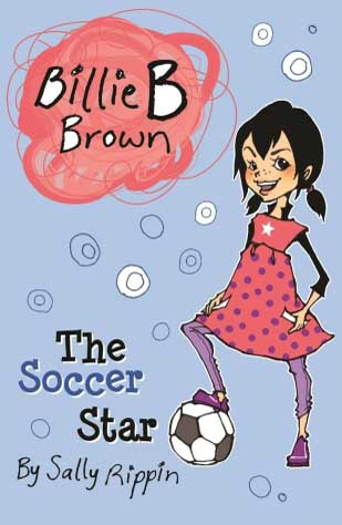 Book Cover for Billie B Brown