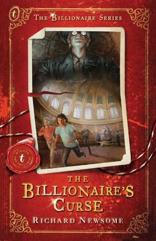Book Cover for Billionaire (Archer Legacy)