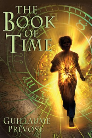 Book Cover for Book of Time