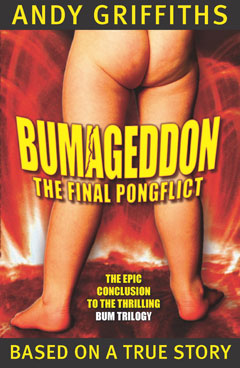 Book Cover for Bumageddon: The Final Pongflict