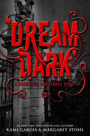 Book Cover for Dream Dark