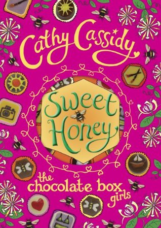 Book Cover for Sweet Honey