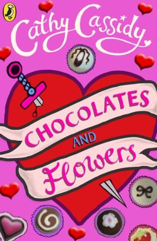 Book Cover for Chocolates and Flowers: Alfie's Story