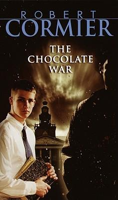 Book Cover for Chocolate War