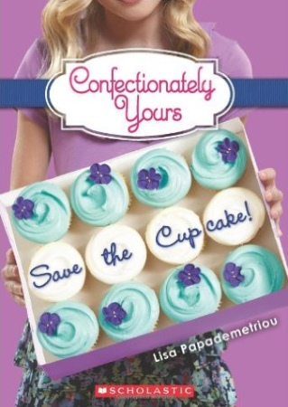 Book Cover for Confectionately Yours