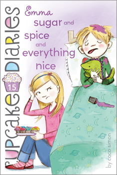 Book Cover for Emma: Sugar and Spice and Everything Nice