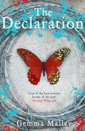 Book Cover for Declaration