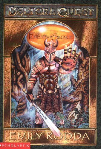 Book Cover for the Deltora Quest 1 Series