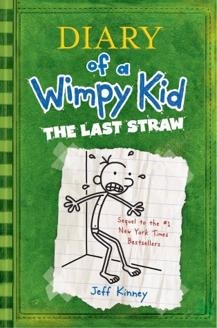 Book Cover for The Last Straw