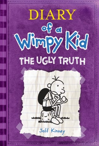 Book Cover for The Ugly Truth