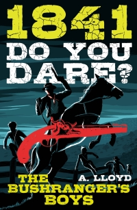 Book Cover for Do You Dare?