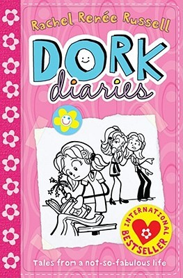 Book Cover for Dork Diaries