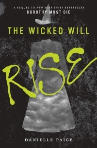 Book Cover for The Wicked Will Rise