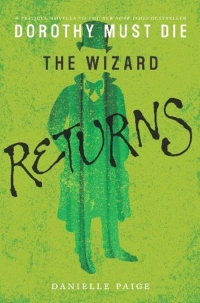 Book Cover for The Wizard Returns