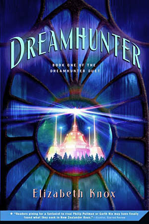 Book Cover for Dreamhunter