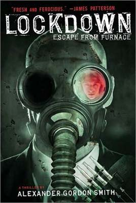 Book Cover for Escape From Furnace