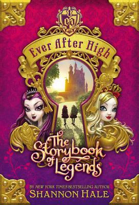 Book Cover for Ever After High