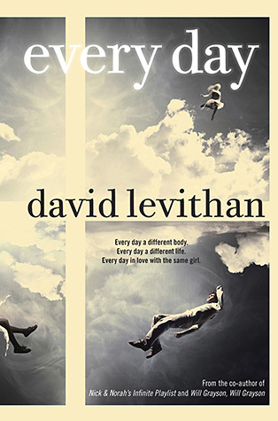 Book Cover for the Every Day Series