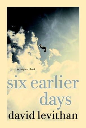 Book Cover for Six Days Earlier