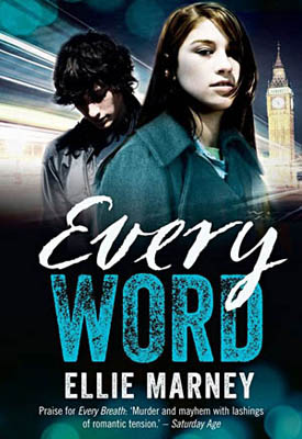 Book Cover for Every Word