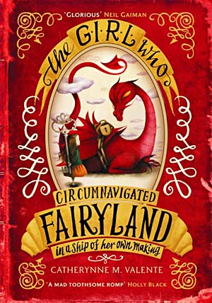 Book Cover for Fairyland