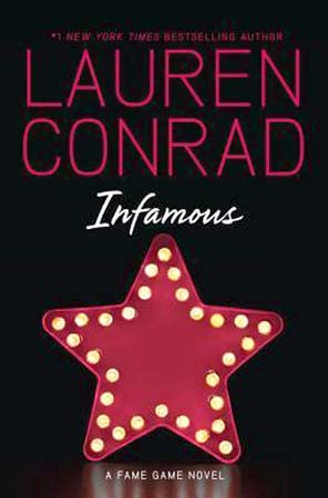 Book Cover for Infamous