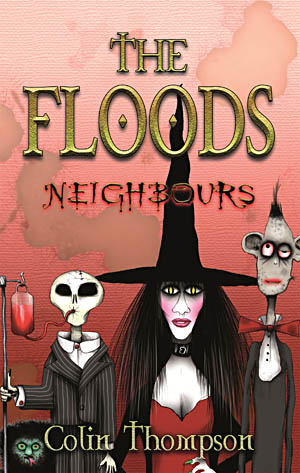 Book Cover for Floods