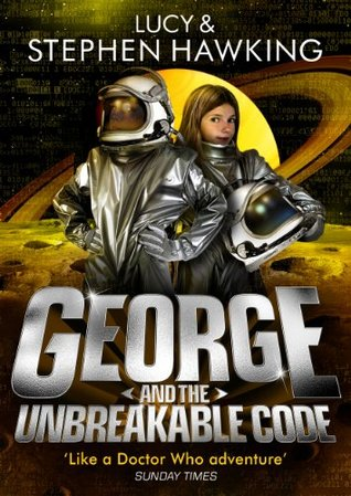 Book Cover for George and the Unbreakable Code
