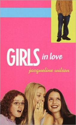 Book Cover for Girls