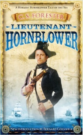 Book Cover for Lieutenant Hornblower