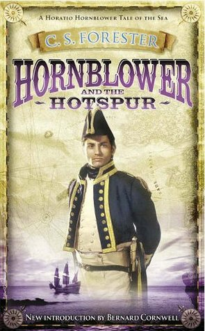 Book Cover for Hornblower and the Hotspur