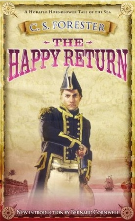 Book Cover for The Happy Return