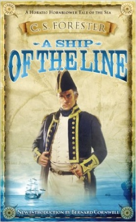Book Cover for A Ship of the Line