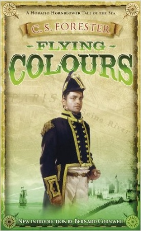 Book Cover for Flying Colours