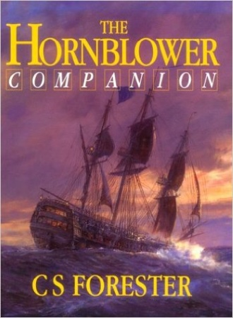 Book Cover for Hornblower Companion