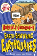 Book Cover for Earth-Shattering Earthquakes