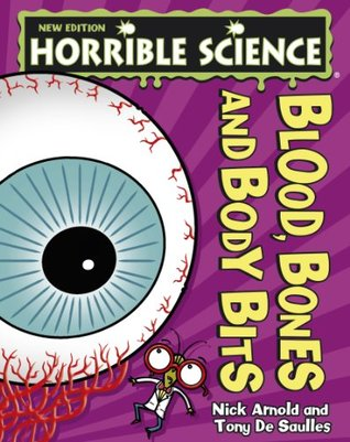 Book Cover for Horrible Science