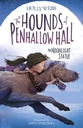Book Cover for Hounds of Penhallow Hall