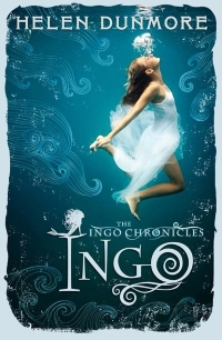 Book Cover for Ingo Chronicles