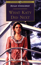 Book Cover for What Katy Did Next
